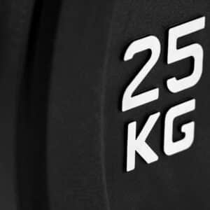 RPMPower Bumper Plate 25kg