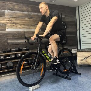 cycle trainer rpm power