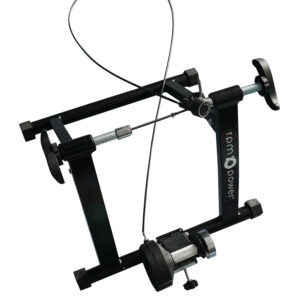 Cycle Trainer   Foldable Indoor Bike Training