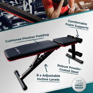 weight-bench-dumbbells-ireland