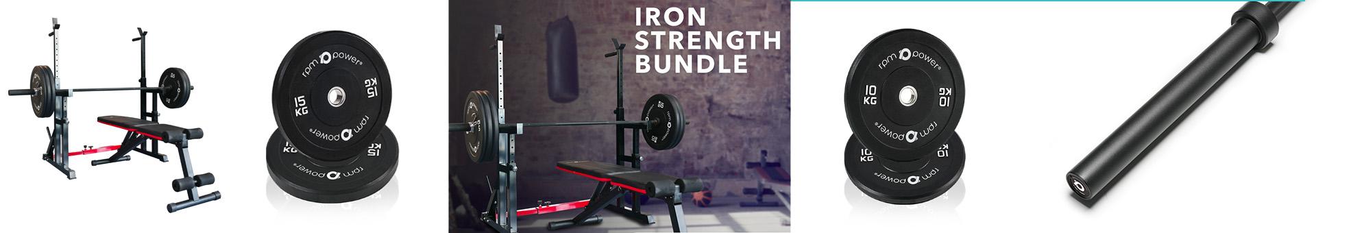 buy home gym Ireland desktop header