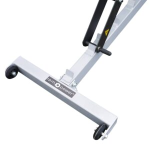 Ultra-Form Adjustable Weight Bench U2250