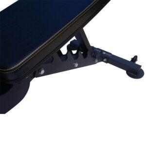 adjustable workout bench