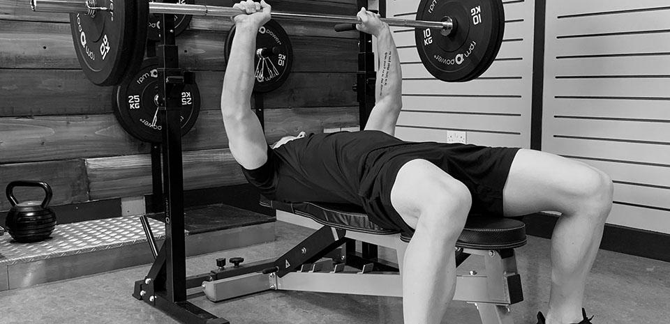 squat racks and weight bench ireland