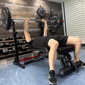 heavyweight weights bench