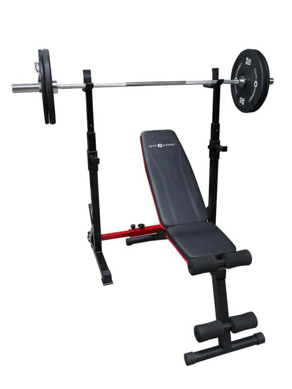 Mini IRON Strength Bundle