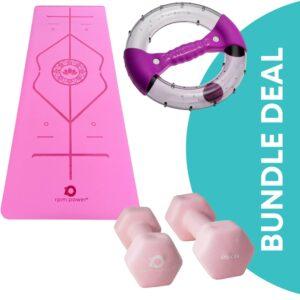 Pink Pump Bundle