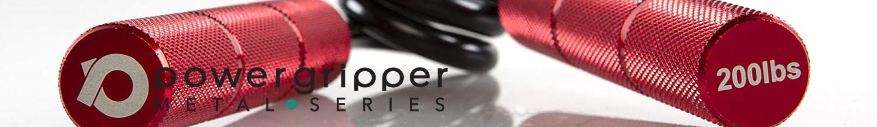 power gripper grip strengthener