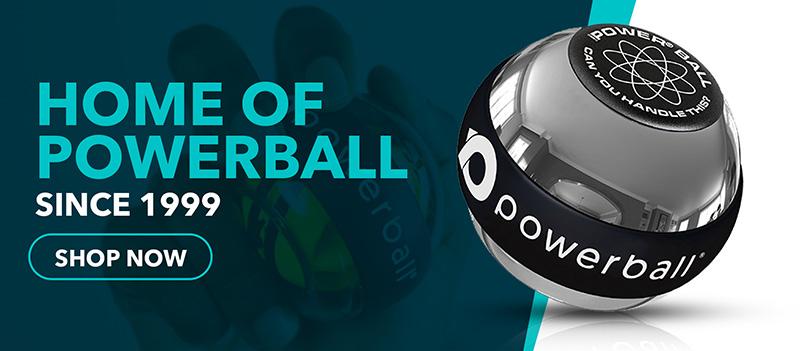 nsd powerball gyro ball header